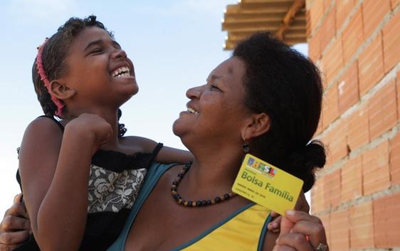 Bolsa Familia Programme