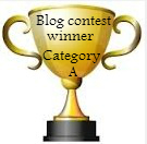 Blog contest winner